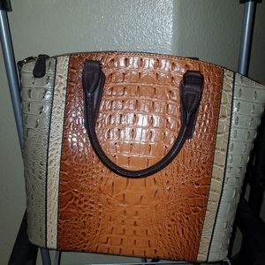 Large Purse with wallet